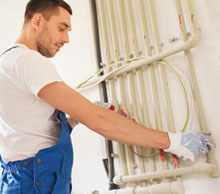 Commercial Plumber Services in El Toro, CA